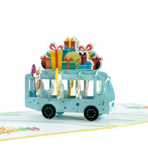 Birthday-popup-card